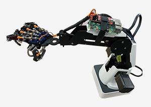 ロボットアームDOBOT